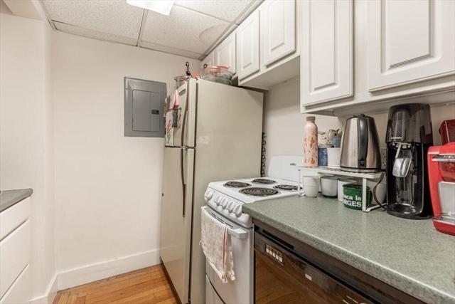 464 Commonwealth Avenue Boston MA 02215