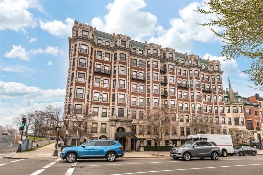 464 Commonwealth Avenue, Boston, MA Image 16