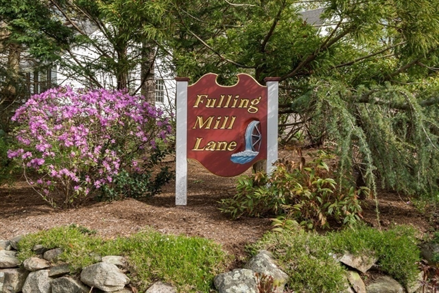 8 Fulling Mill Lane Hingham MA 02043
