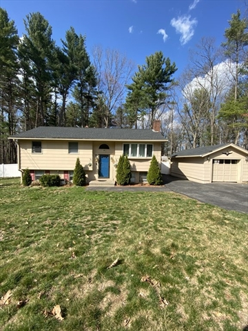 29 Carriage Drive Chelmsford MA 01824