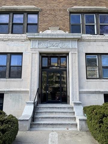1657 Commonwealth Avenue Boston MA 02135