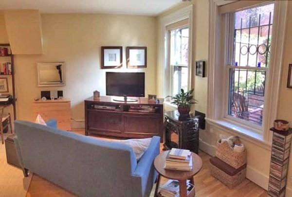332 Shawmut Avenue Boston MA 02118