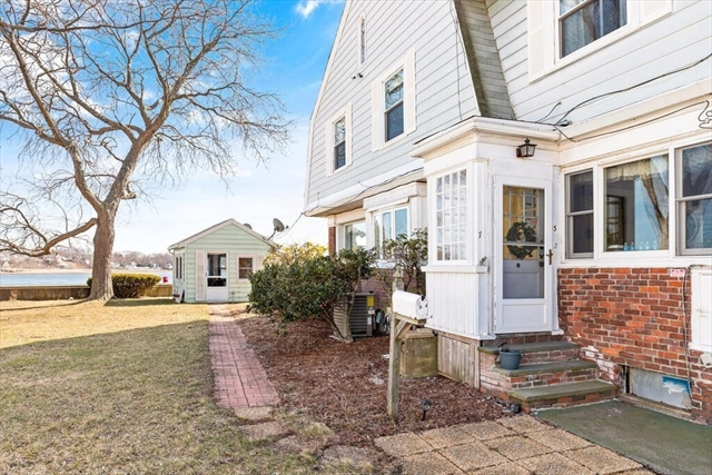 15 Edwards Lane Quincy MA 02169