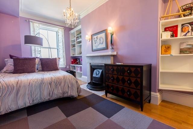 214 Beacon Street Boston MA 02116