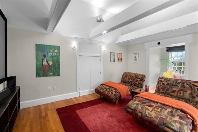 146 Forest Avenue Newton MA 02465