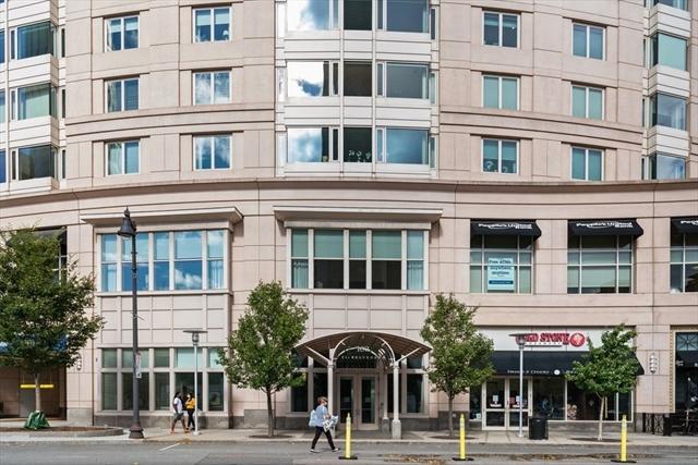 100 Belvidere Street Boston MA 02116