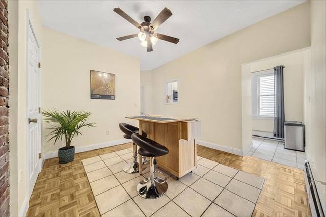 8 Humboldt Avenue Boston MA 02119