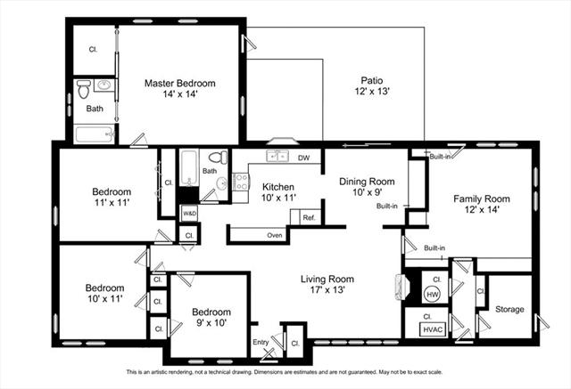 43 Charles Street Natick MA 01760