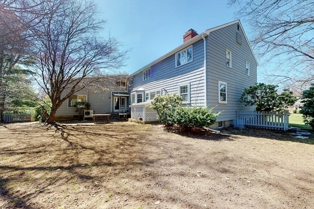5 Spring Valley Road Belmont MA 02478