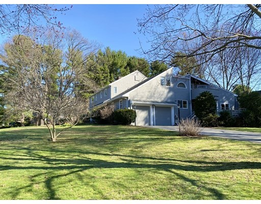5 Spring Valley Rd, Belmont, MA 02478