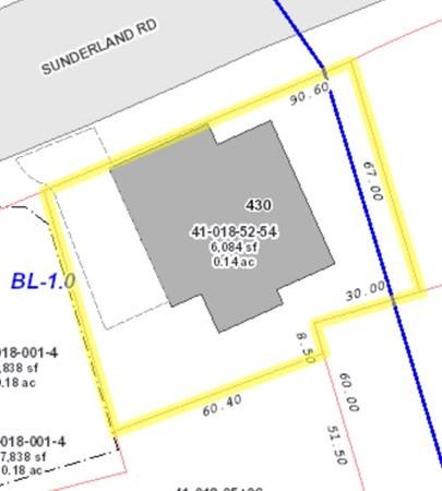 430 Sunderland Road Worcester MA 01604