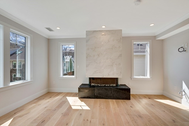 78 Verndale St, Brookline, MA, 02446, Coolidge Corner  Home For Sale