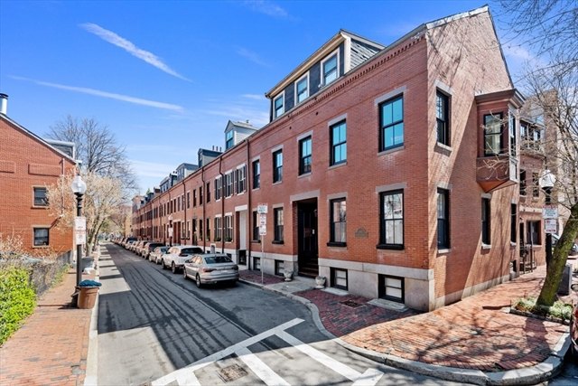 3 Bradford Street Boston MA 02118