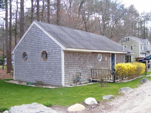 254 Lakeside Road Hanson MA 02341