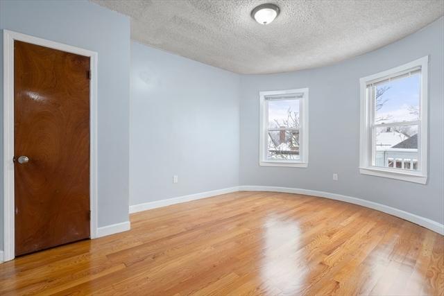 97 Welles Avenue Boston MA 02124