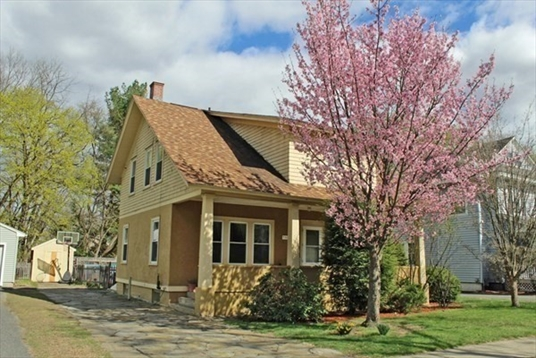 28 Park Ave, Greenfield, MA<br>$225,000.00<br>0.15 Acres, 2 Bedrooms