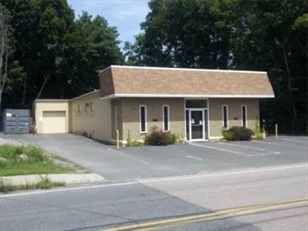 8 Commonwealth Avenue Attleboro MA 02760