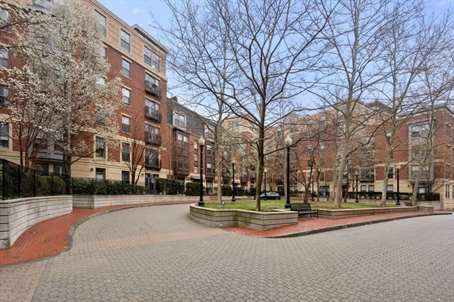 2 Rollins Street Boston MA 02118