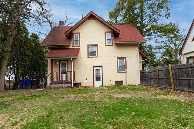 993 Berkshire Avenue Springfield MA 01151
