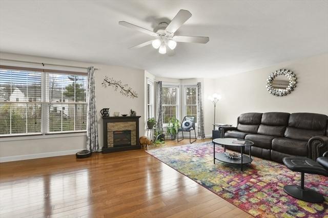 97 Pinehurst Avenue Billerica MA 01821