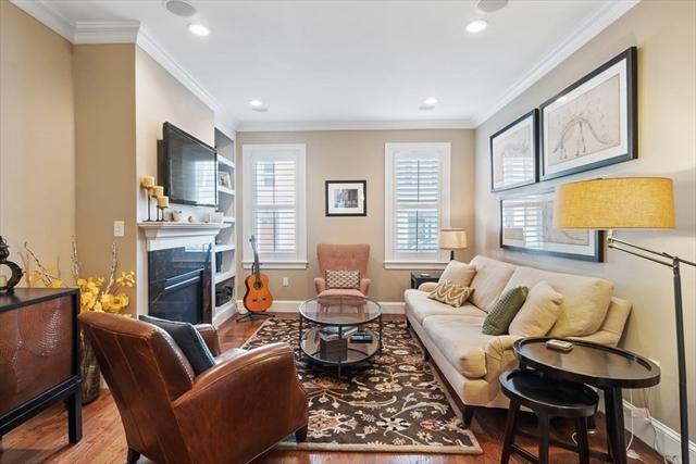 77 Green, Boston, MA, 02129, Charlestown Home For Sale
