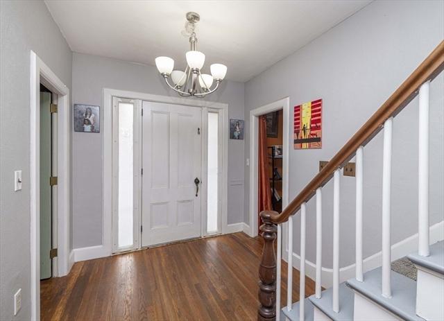 24 Maple Street Taunton MA 02780