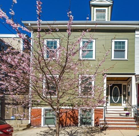 222 W 5th Street Boston MA 02127