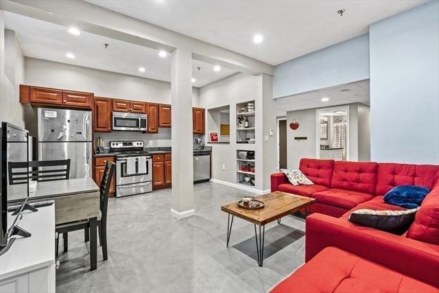 61 Park Drive, Boston, MA, 02215, The Fenway Home For Sale