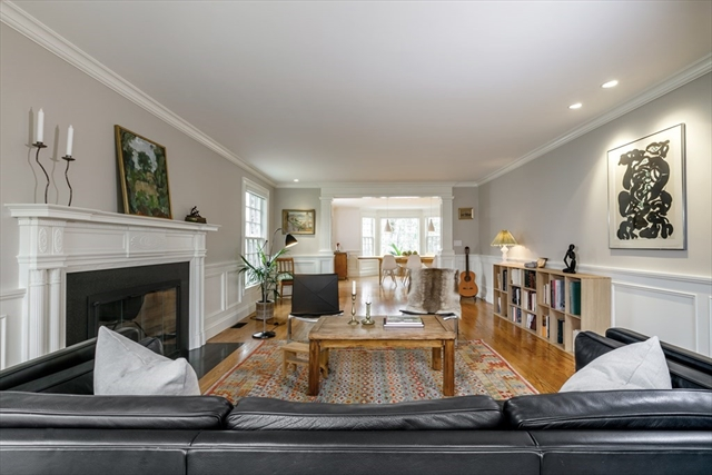 1776 Monument Street Concord MA 01742