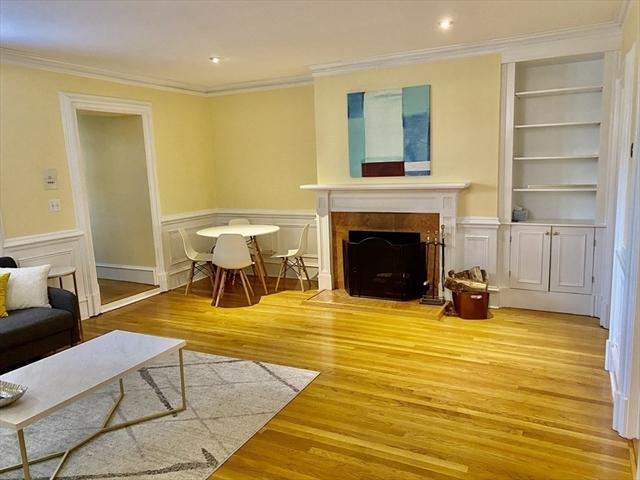 149 Beacon Street Boston MA 02116