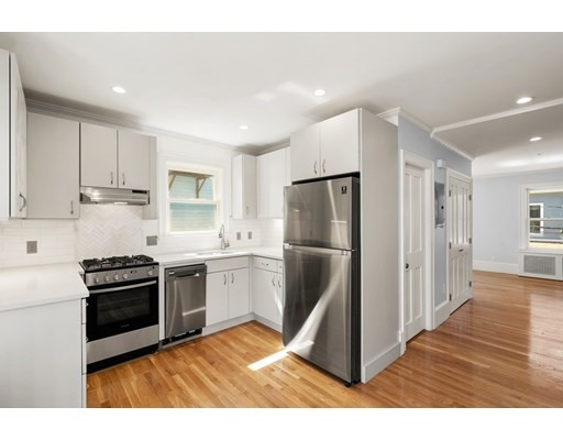 28 Fairmont Ave Unit 2, Cambridge, MA 02139