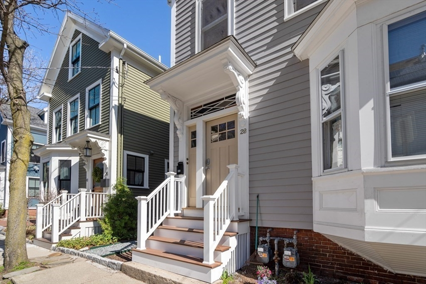 28 Fairmont Ave, Cambridge, MA Image 28