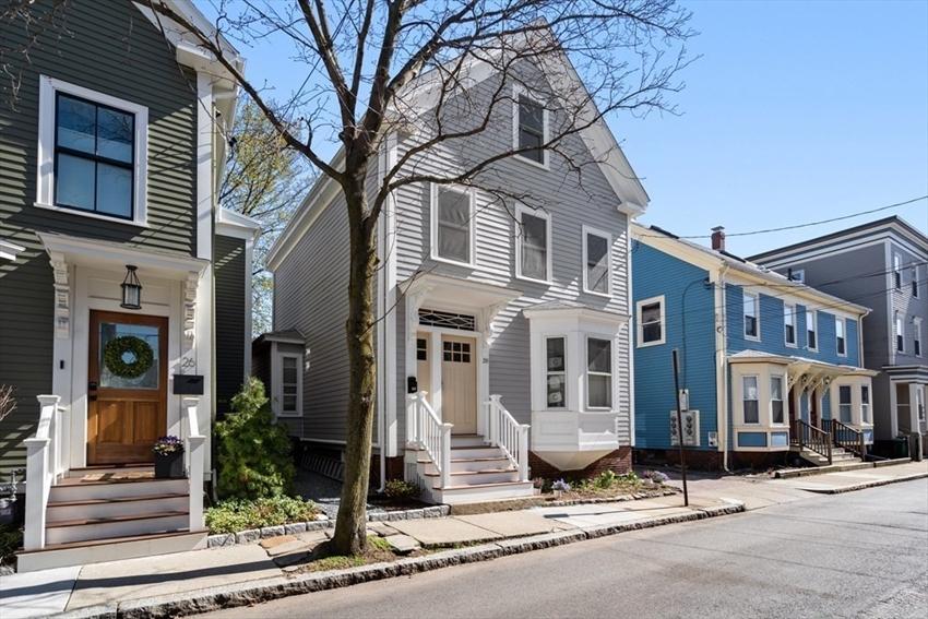 28 Fairmont Ave, Cambridge, MA Image 30