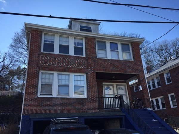 82 Colborne Boston MA 02135