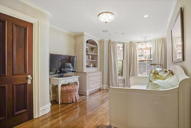 385 Beacon Street Boston MA 02116