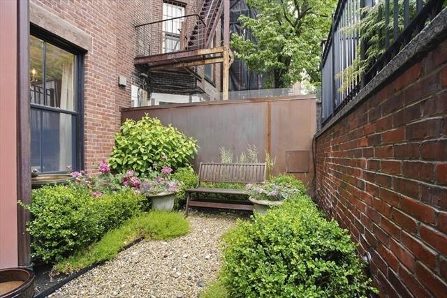 385 Beacon Street Boston MA 2116