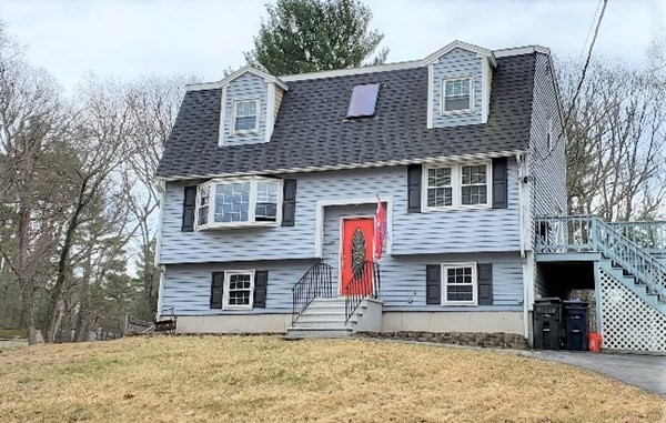 38-A Jacquith Road Wilmington MA 01887