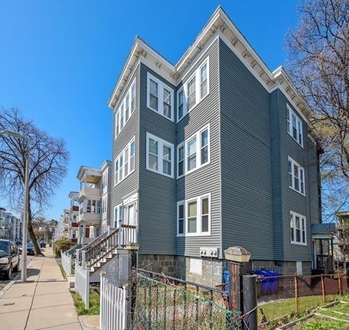 48 Hosmer Street Boston MA 02126