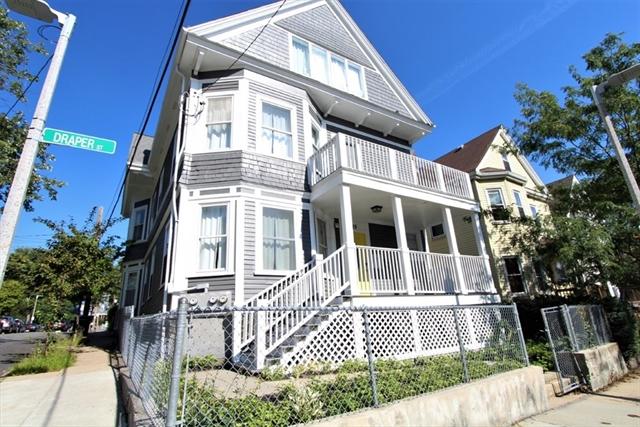 15 Draper Street Boston MA 02122