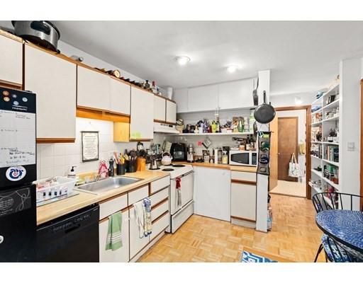 199 Prospect Street Unit 6, Cambridge, MA 02139