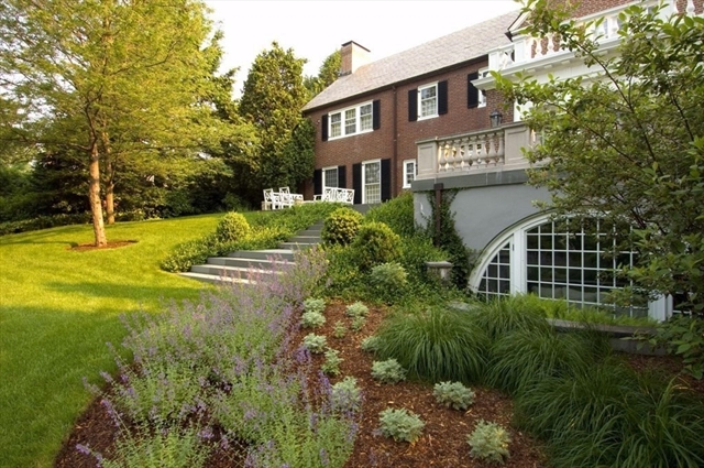 170 Dartmouth Street Newton MA 02465