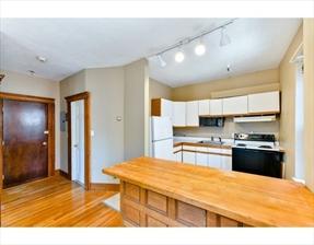 160 Salem Street #6, Boston, MA 02113
