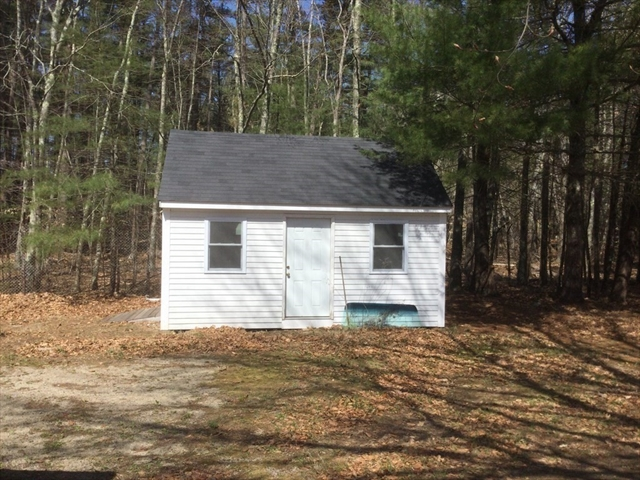 577 Mt. Blue Street Norwell MA 02061