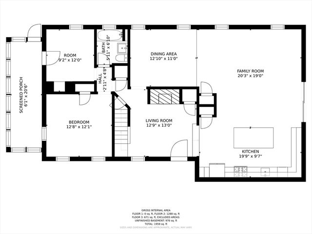 19 Hammond Street Rowley MA 01969