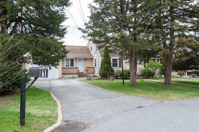 1 Cedarwood Lane Burlington MA 01803