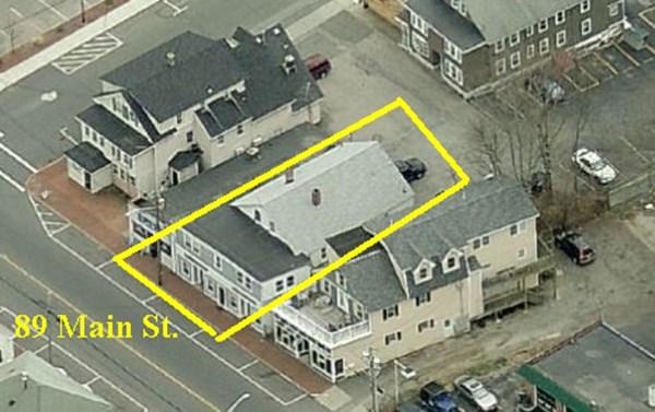87-89 Main Street North Andover MA 01845