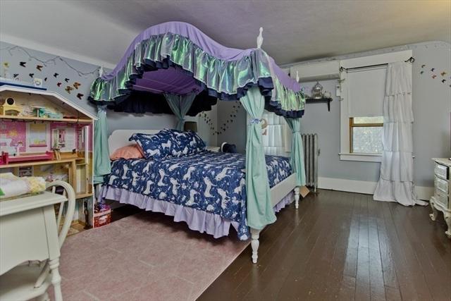 23 Belleclaire Avenue Longmeadow MA 01106