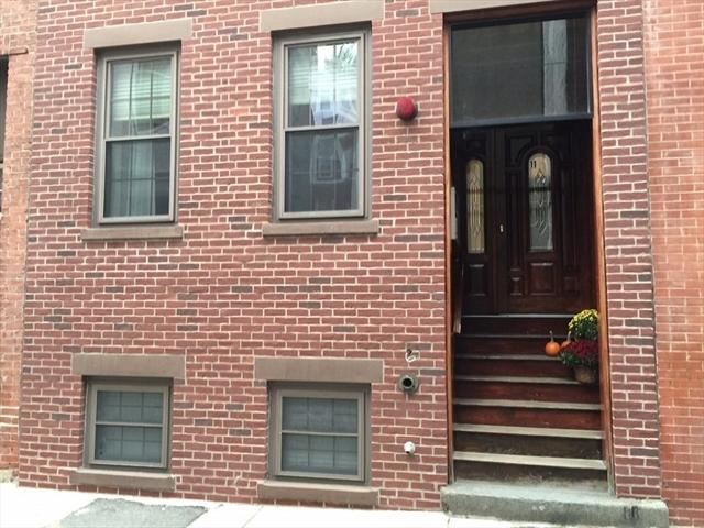 11 Wiget Street Boston MA 02113