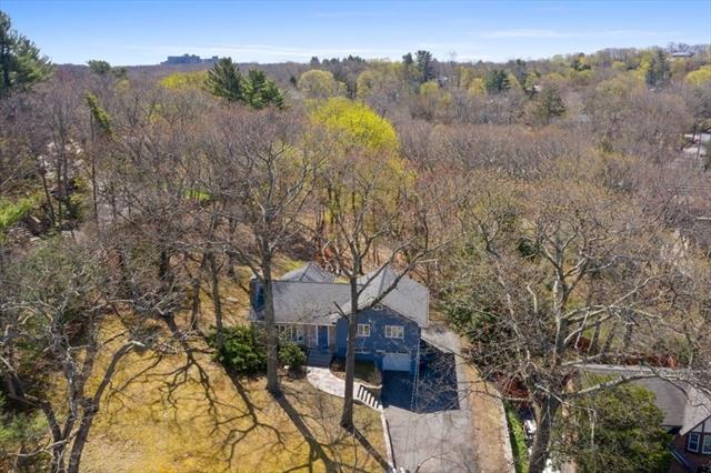 608 Beacon Street, Newton, MA, 02459,  Home For Sale