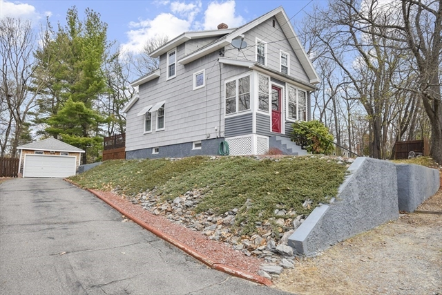 57 Buttrick Avenue Fitchburg MA 01420